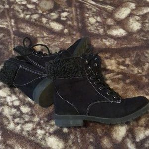 Other - Kids side zip boot